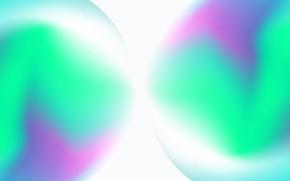 Wallpaper light, blur, divorce