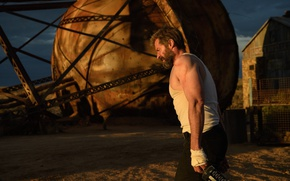 Picture Hugh Jackman, hugh jackman, wolverine, mutant, movie, Wolverine, logan, Logan