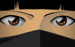 Picture game, Bleach, eyes, anime, asian, manga, japanese, 100, oriental, asiatic, powerful, strong, sugoi