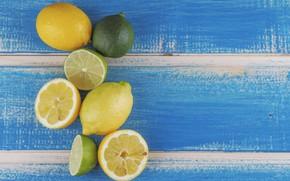 Picture lemon, lime, citrus
