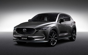 Wallpaper background, Mazda, CX-5, Mazda