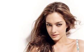 Picture model, portrait, Candice Bouche