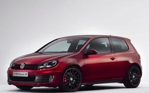 Picture Volkswagen, GTI, Golf VI