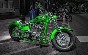 Picture design, cool, motorcycle, bike