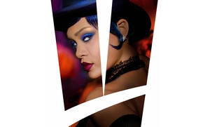 Picture cinema, Rihanna, hat, movie, singer, film, Bubble, Valerian And The City Of A Thousand Planets