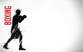 Wallpaper shorts, people, Boxing, background, sport, gloves, the inscription