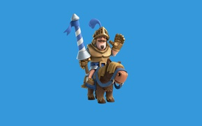 Picture the game, games, Prince, Supercell, Clash Royale