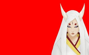 Picture Naruto, anime, asian, manga, japanese, Naruto Shippuden, oriental, asiatic, god goddness, Ootsuki Kaguya