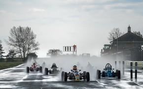 Picture machine, race, sport