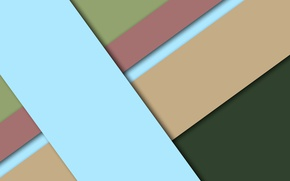 Picture line, geometry, design, background, material