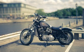 Picture style, motorcycle, bike