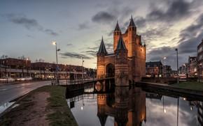 Picture Holland, Netherlands, Haarlem