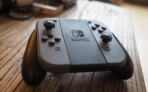 Picture Nintendo, Controller, Switch