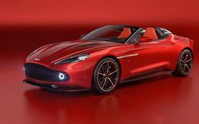 Wallpaper background, Aston Martin, Vanquish, Aston Martin, vankvish