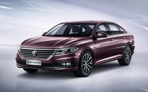 Picture Volkswagen, sedan, 2018, More, Lavida