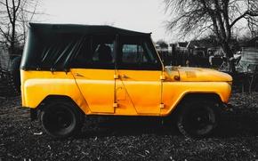 Picture jeep, SUV, UAZ, jeep.SUV, UAZ, SUV jeep, Bobby