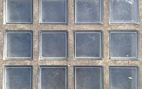 Picture window-panes, glass windows, textures, rectangular, floor, background, wallpaper, sunny