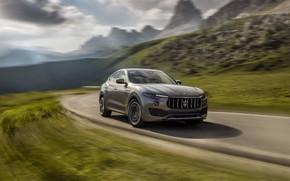 Picture Maserati, 2018, crossover, Q4 Granlusso, Levante S