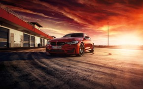 Picture BMW, M4 Coupe