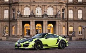 Picture Porsche, Street
