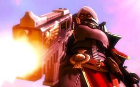 Picture Warhammer, Adept Sororitas, Warhammer 40k, Sisters of Battle, Daughters of the Emperor