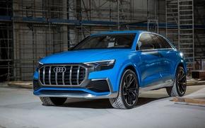 Picture Concept, Audi, Audi, krossver