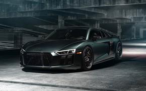Picture Audi, Audi R8 V10, CAR