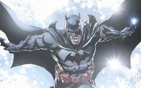 Picture Light, Batman, Costume, Hero, Mask, Comic, Cloak, Superhero, Hero, Batman, DC Comics, Icon, Cape, Mask, …