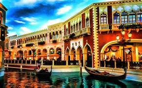 Picture Figure, Italy, Venice, Art, Art, Italy, Venice, Italia, Venice