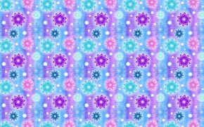 Picture flowers, background, bright