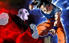Picture DBS, game, anime, asian, manga, Dragon Ball, Dragon Ball Super, japonese