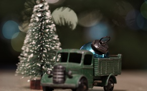 Picture background, holiday, toys
