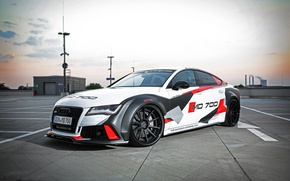Picture Audi, Tuning, RS7, M&D Exclusive Cardesign