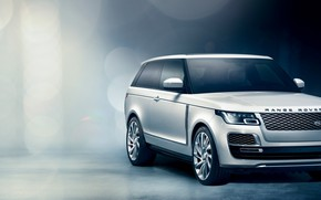 Picture background, Land Rover, Range Rover, Coupe, range Rover