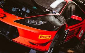 Picture auto, drops, design, Lamborghini