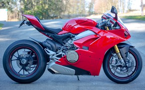 Picture design, motorcycle, Ducati, Ducati
