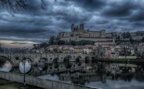 Picture France, Languedoc-Roussillon, Beziers
