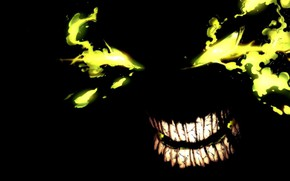 Picture demon, Disturbed, alternative rock