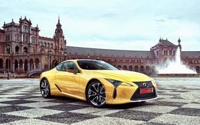 Picture coupe, Lexus, Coupe, Lexus