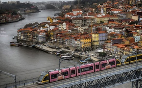 Picture the city, Portugal, Porto