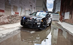 Picture police, Dodge, 2012, Charger, Pursuit