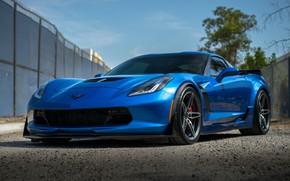 Picture Z06, Corvette, Chevrolet, ACE Alloy Flowform