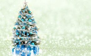 Picture tree, New Year, Christmas, merry christmas, decoration, xmas, holiday celebration