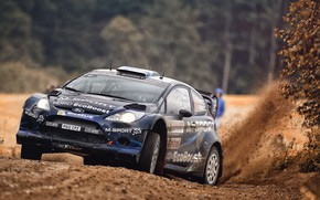 Picture Ford, Auto, Sport, Machine, Ford, Race, Dirt, Car, WRC, Rally, Rally, Fiesta, Fiesta, Ford Fiesta, …