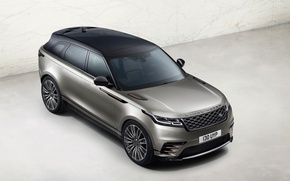 Picture car, Land Rover, strong, technology, Range Rover Velar, Land Rover Velar