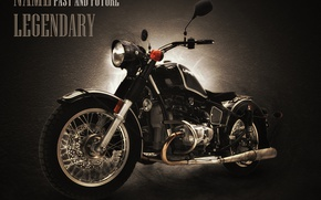 Picture technique, Motorcycle, Motorcycles, bike., Ural motorcycle