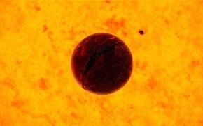 Picture sun, energy, planet, heat