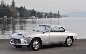 Picture Classic, Italy, 1964, Zagato, Lancia Flaminia 3C Sport