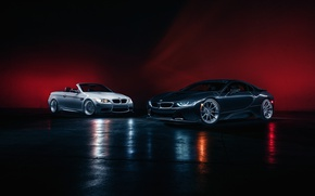 Picture BMW, Cars, Front, E93, Collection, Aristo
