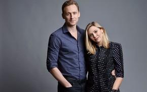 Picture Girl, Look, Blonde, Girl, Dress, Actor, Actress, Actors, Shirt, Beauty, Blonde, Beautiful, Tom Hiddleston, Tom …